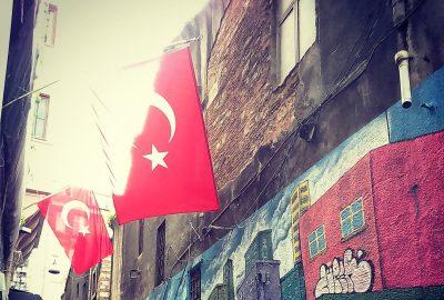 土耳其《義務法》框架內的住宅和屋頂工作場所租賃