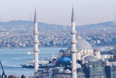 關於土耳其房地產交易法規修正案的評估