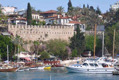 土耳其 居留許可證