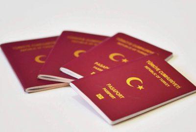 通過購買房產獲得土耳其公民身份