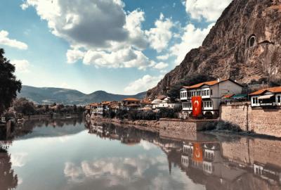 土耳其移民之 買房