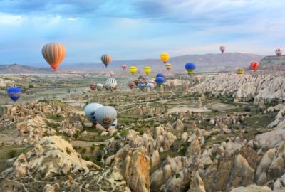 土耳其創業移民之 工作許可證